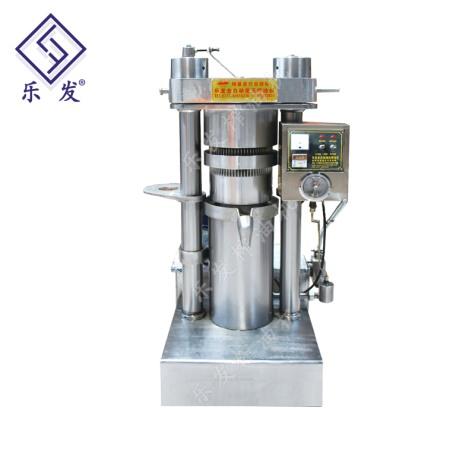 大型液压香油机--46斤型